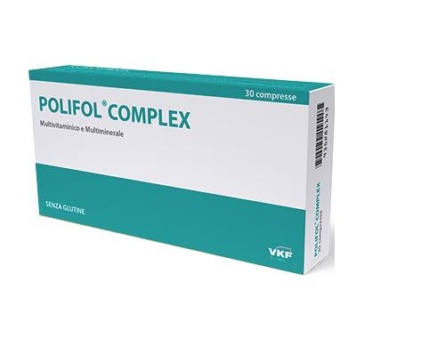 Polifol Complex