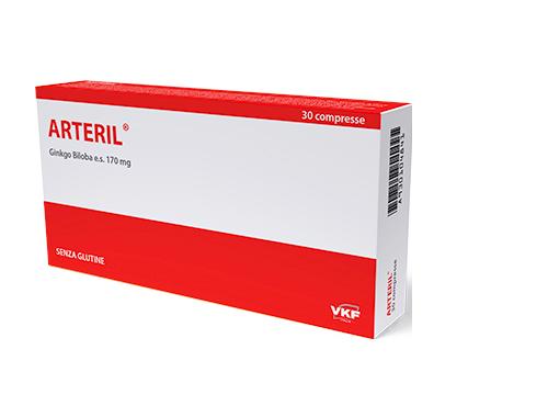 Arteril