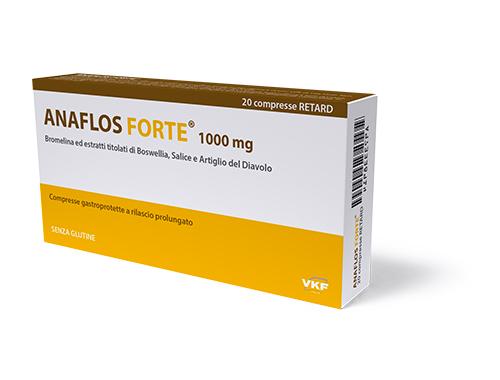 Anaflos Forte