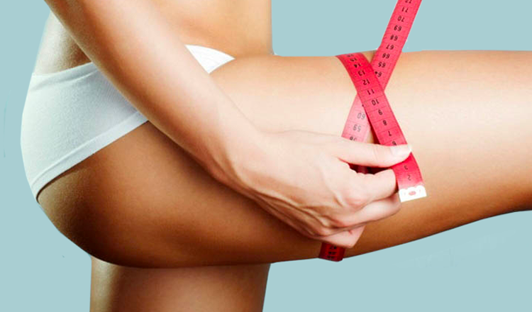 Cellulite, cause e rimedi